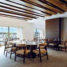mainsail at the marriott newport rhode island restaurant newport