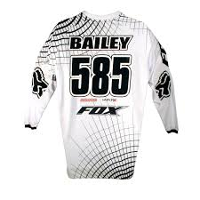 thor motocross jersey shift 2017 white label combo tarmac motosport