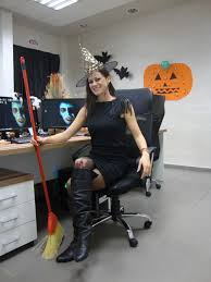 interior design awesome halloween theme decorations office decor
