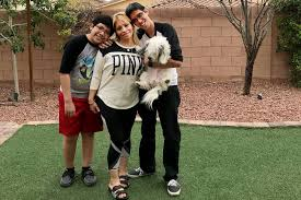 Family Immigration Expert Opinion Undocumented Immigrant Detained In Las Vegas Released Las