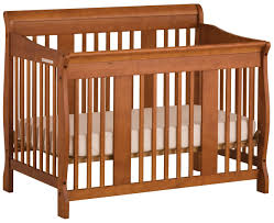 Storkcraft Convertible Crib Storkcraft Tuscany Fixed Side Convertible Crib