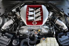 Nissan Gtr Review - here comes the 2014 nissan gt r packing a 545 horsepower punch