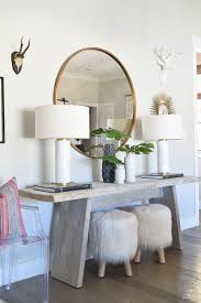 Cb2 Coffee Table by Best 25 Marble Console Table Ideas On Pinterest Consoles