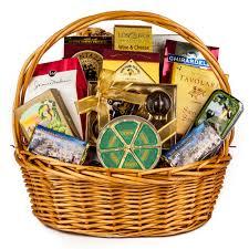 california gift baskets vip gift basket
