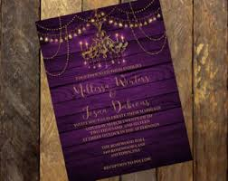 Bling Wedding Invitations Invitations Custom Stationery And Art By Goosecornergreetings