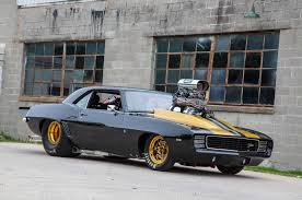 Chevy Muscle Cars - car with supercharger american burnout s chevy camaro z ihra pro