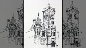 urban sketching 101 u2013 drawing a line