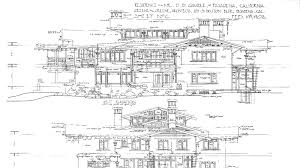 library of congress floor plan gamble house wttw chicago public media television and interactive