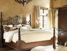 smart tuscan bedroom decor with nice tuscan beddings howiezine