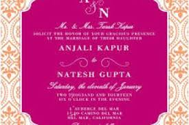 free wedding invite sles free indian wedding invitation websites and wedding planning