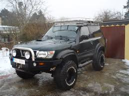 nissan hardbody accessories 4x4 50 best patrol images on pinterest offroad nissan patrol and 4x4