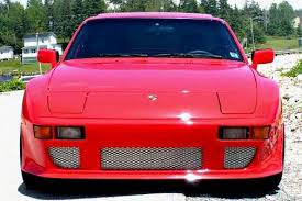 parts for porsche 944 porsche 944 kits by fx aero