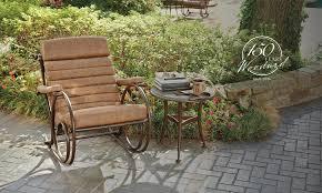 woodard patio furniture repair best designs three dimensions lab
