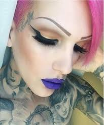 jeffree star s makeup is beyond perfect