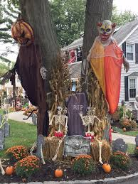 decorate house for halloween new jersey town helps man decorate house after wife u0027s breast