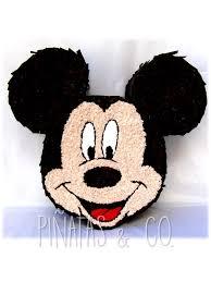 25 mickey mouse pinata ideas mickey party