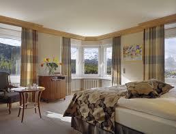 review of grand hotel kronenhof near st moritz u2013 hotels