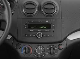 2008 Silverado Interior 2008 Chevrolet Aveo Instrument Panel Interior Photo Automotive Com