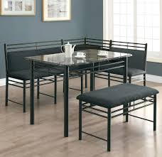 corner dining table and chairs u2013 augure me