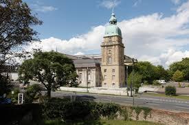 Finanzamt Bad Homburg Das Hessische Landesmuseum Darmstadt Im Herzen Darmstadts