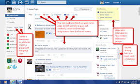 edmodo sign in how to sign up for and use edmodo tech yourself before you wreck