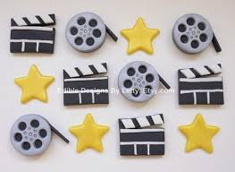 133 best hollywood theme images on pinterest movie cakes movie