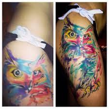 watercolor tattoo artists 24