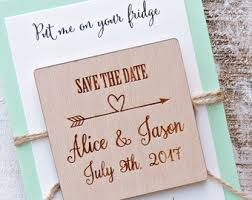 save the dates magnets motorcycle wood save the date magnet wooden save the date wood