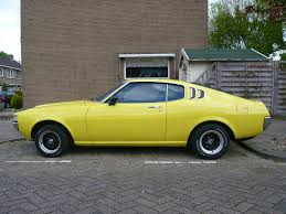 yellow toyota yellow toyota celica liftback 1600 st 1978 oerendhard1 flickr