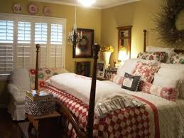 Rustic Chic Bedroom - country bedroom ideas decorating magnificent rustic chic bedroom