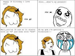 Funny Memes 2012 - birthday meme by eusibeusi memedroid
