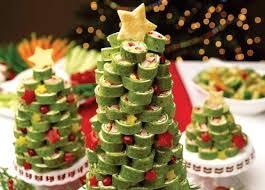 Festive Dinner Party Menu - christmas themed dishes u2013 www affirmingbeliefs com