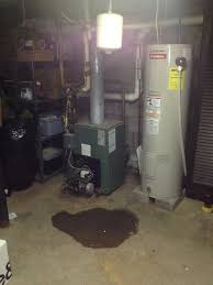 leak why is my water expansion tank leaking home improvement