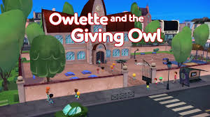 owlette giving owl pj masks wiki fandom powered wikia