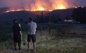 Table Rock Community Bank by Boise Man Jailed For Setting Table Rock Fire With Fireworks