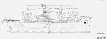 plan bureau file uss aludra af 55 bureau of ships plan 1960s jpg wikimedia