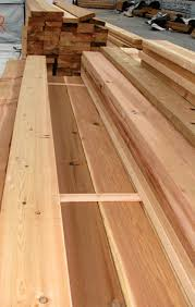 cedar wood cedar lumber and decking abs wood