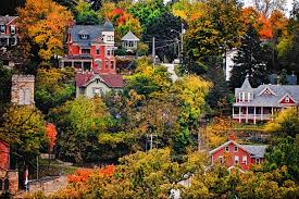 best american small towns 50 coolest small towns in united states