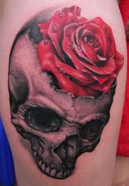 skull tattoos ideas meanings allcooltattoos com