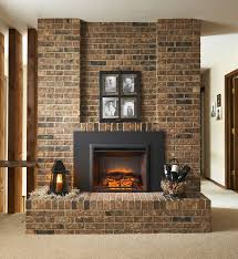 cottage interiors with stone fireplacecottage casual living room