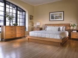 Bedroom Furniture Stores Online by Stickley U0027s Tribeca Platform Bed And Carlton Bedroom Pieces