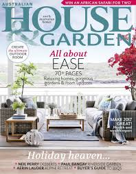 House And Home Magazine by Press U2014 Louise Walsh