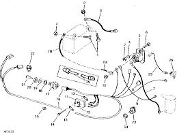 john deere 111 wiring diagram download john deere generator wiring