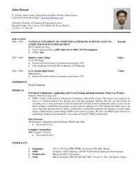 Sample Resume For Ojt Mechanical by Sample Resume Ojt Mechanical Engineering Resume Builder