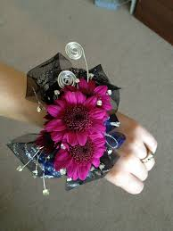 prom wrist corsage ideas 20 best wrist prom corsage images on prom flowers