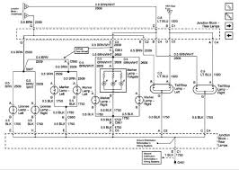 2005 chevrolet 2500 trailer wiring diagram 1993 chevrolet wiring