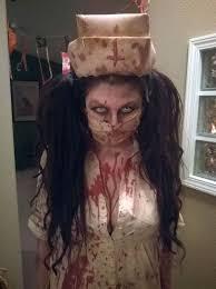 Silent Hill Nurse Halloween Costume 25 Nurse Halloween Costume Ideas Zombie Nurse