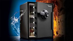 best home safe reviews march 2018
