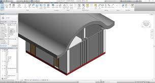 Curtain Wall Mullion Revit Custom Curtain Wall Profile Repeat Autodesk Community