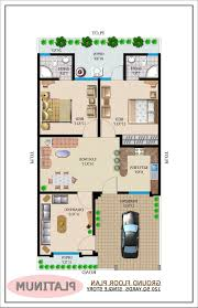 Home Design For 30x50 Plot Size by 15 Popular House Plans 30x50 Size Lofty Idea Nice Home Zone